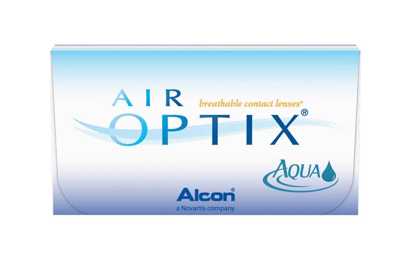 Air Optix Aqua T Brillenhuys